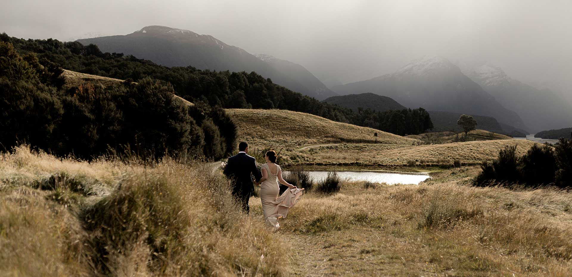 Head of the Lake elopement packages